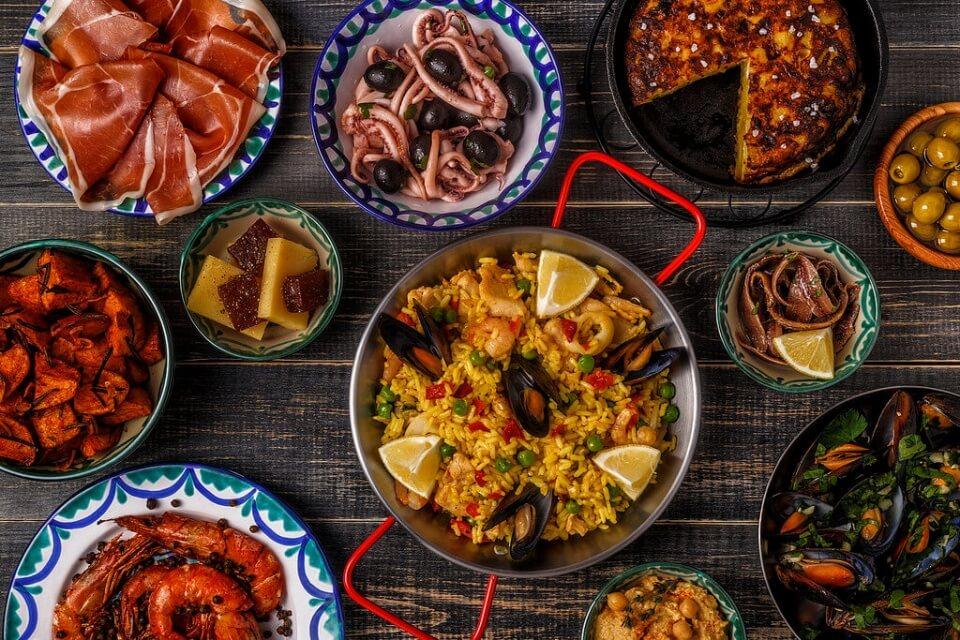 Descubriendo Granada: el barrio de La Chana, para los amantes del buen tapeo
