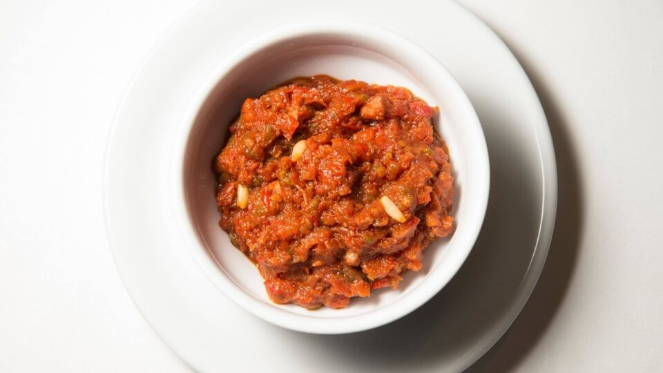 Titaina: un plato con mucha historia que nos transporta al mar y a la huerta