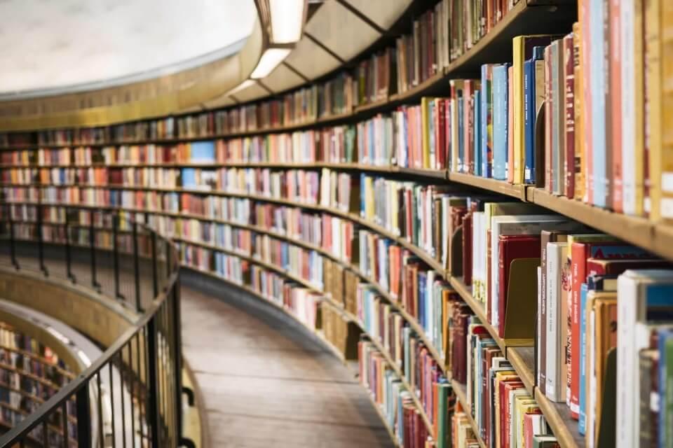 Enamórate de un libro. De todos los libros