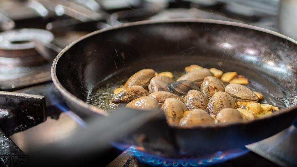 Comer en Galicia: una experiencia para todos los sentidos