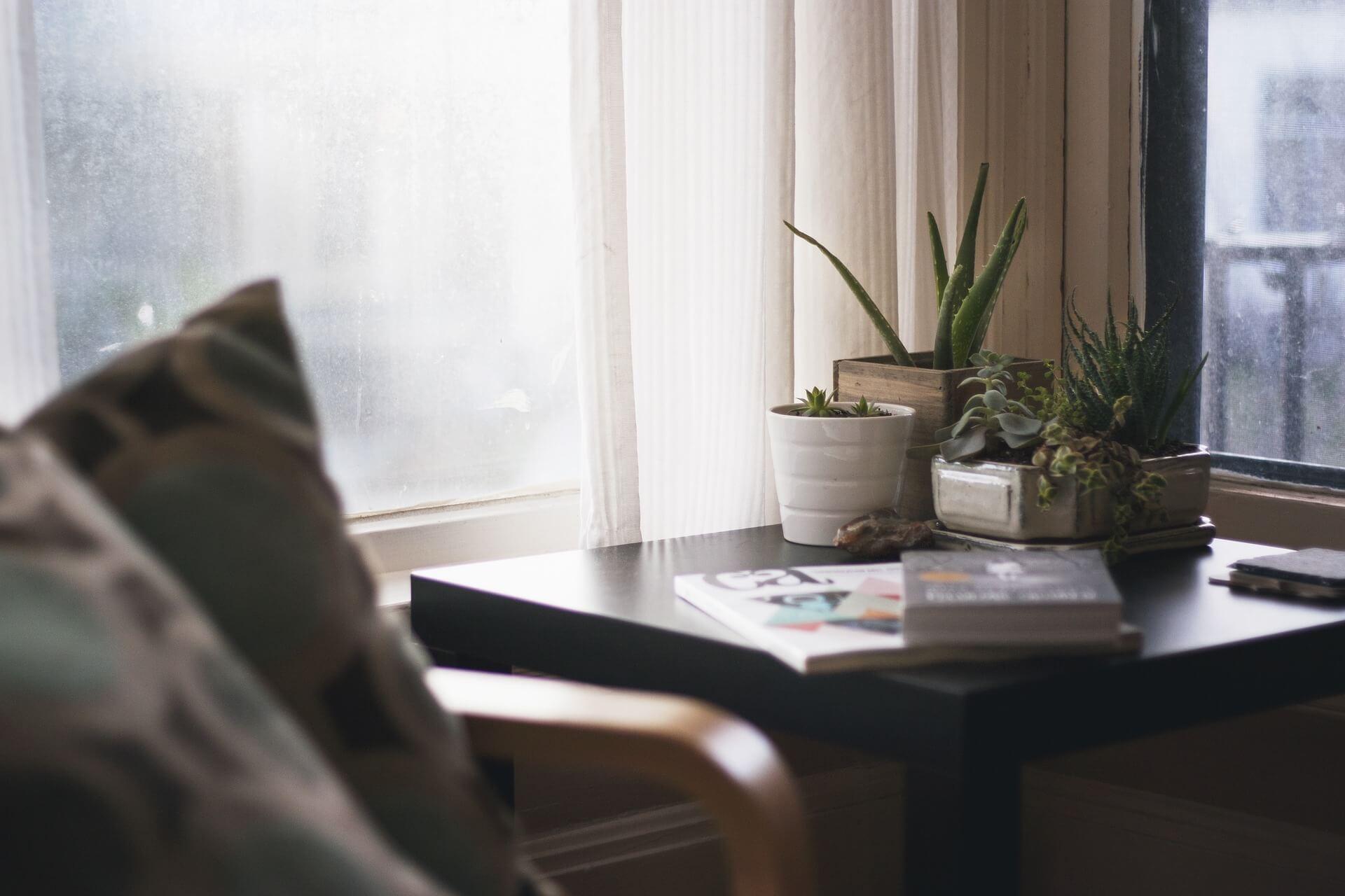 Una nueva vida para tu casa: llénala de artesanía, arte y estilo vintage