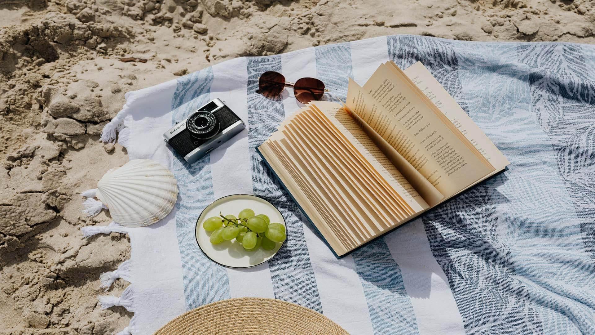 Moda española para disfrutar de la playa también en septiembre