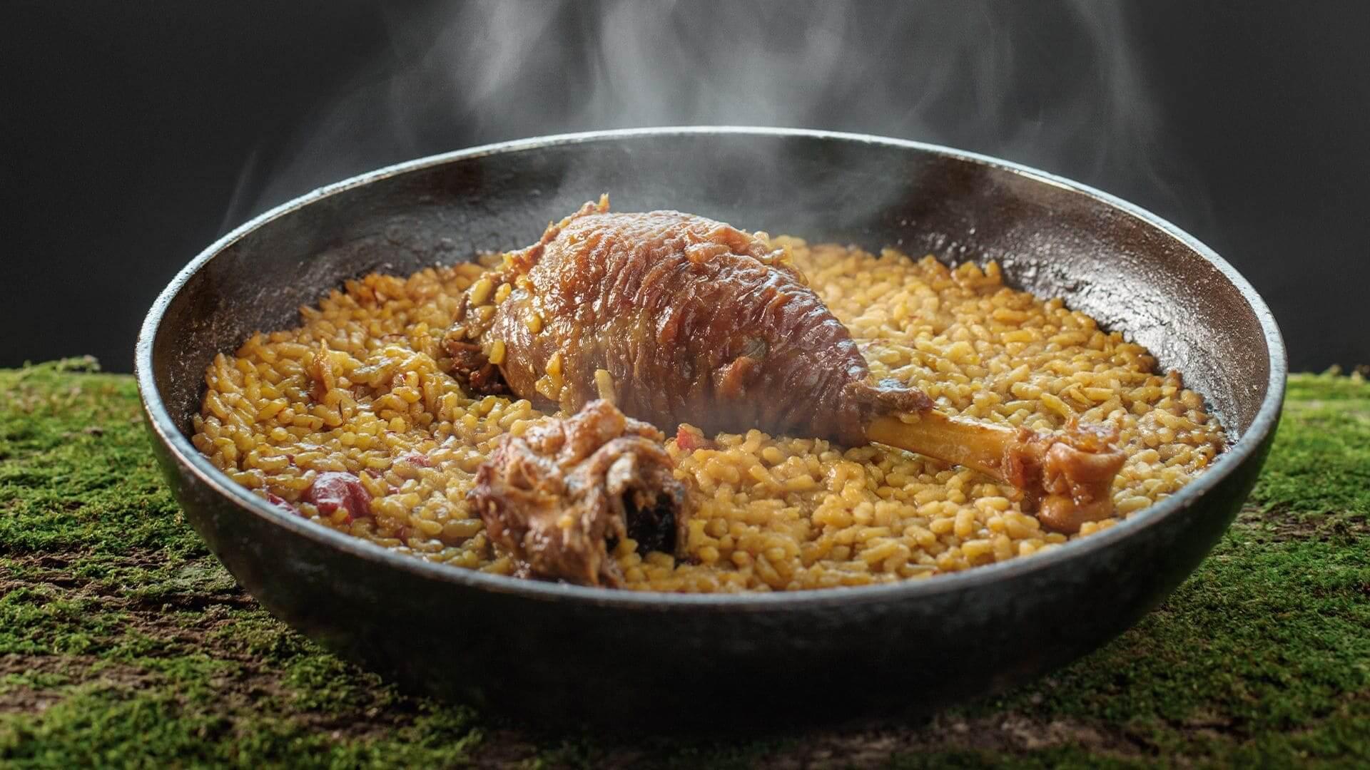 Una cena de estrella Michelin en casa, una velada para recordar