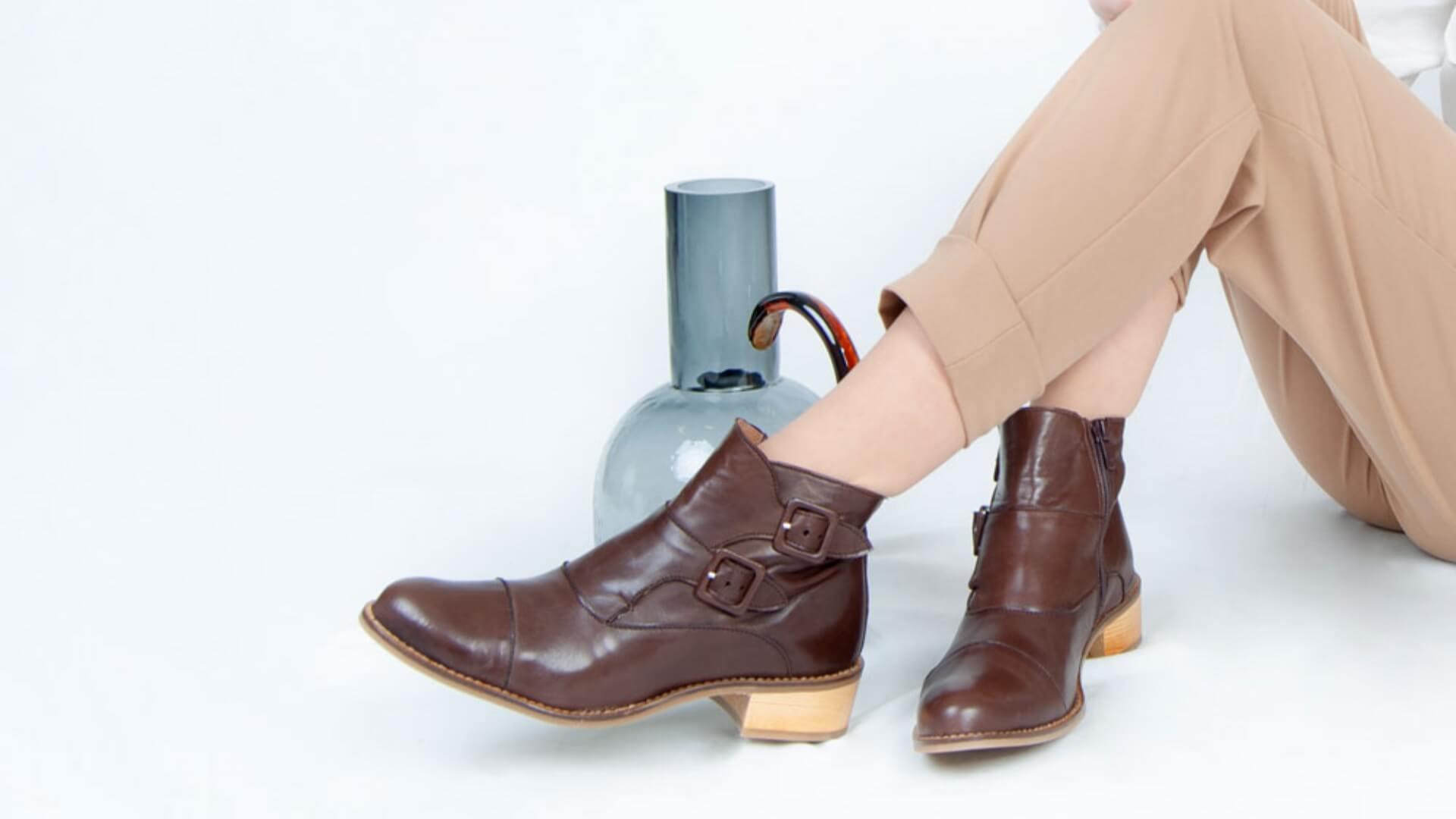 Ray Musgo: artesanía, sostenibilidad y diseño a tus pies