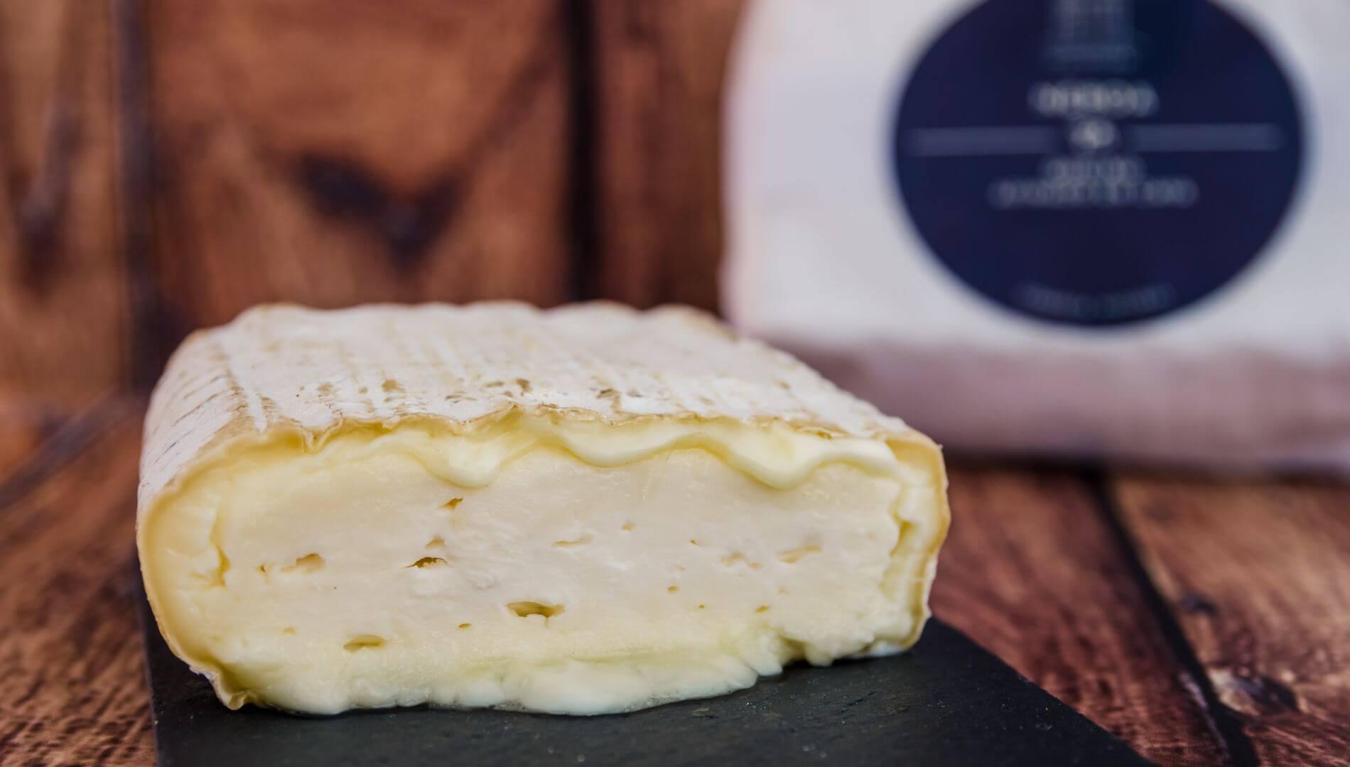 Fusionarse con el entorno: así son los quesos artesanos de Ganadería Quintián