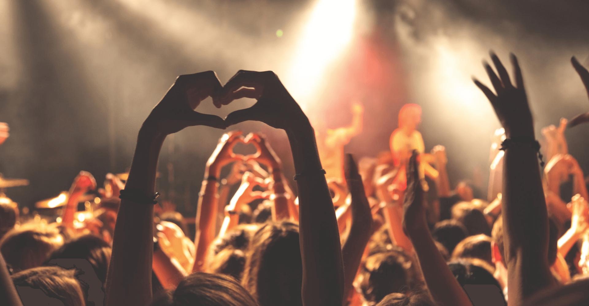 Las musas que engrandecieron la música