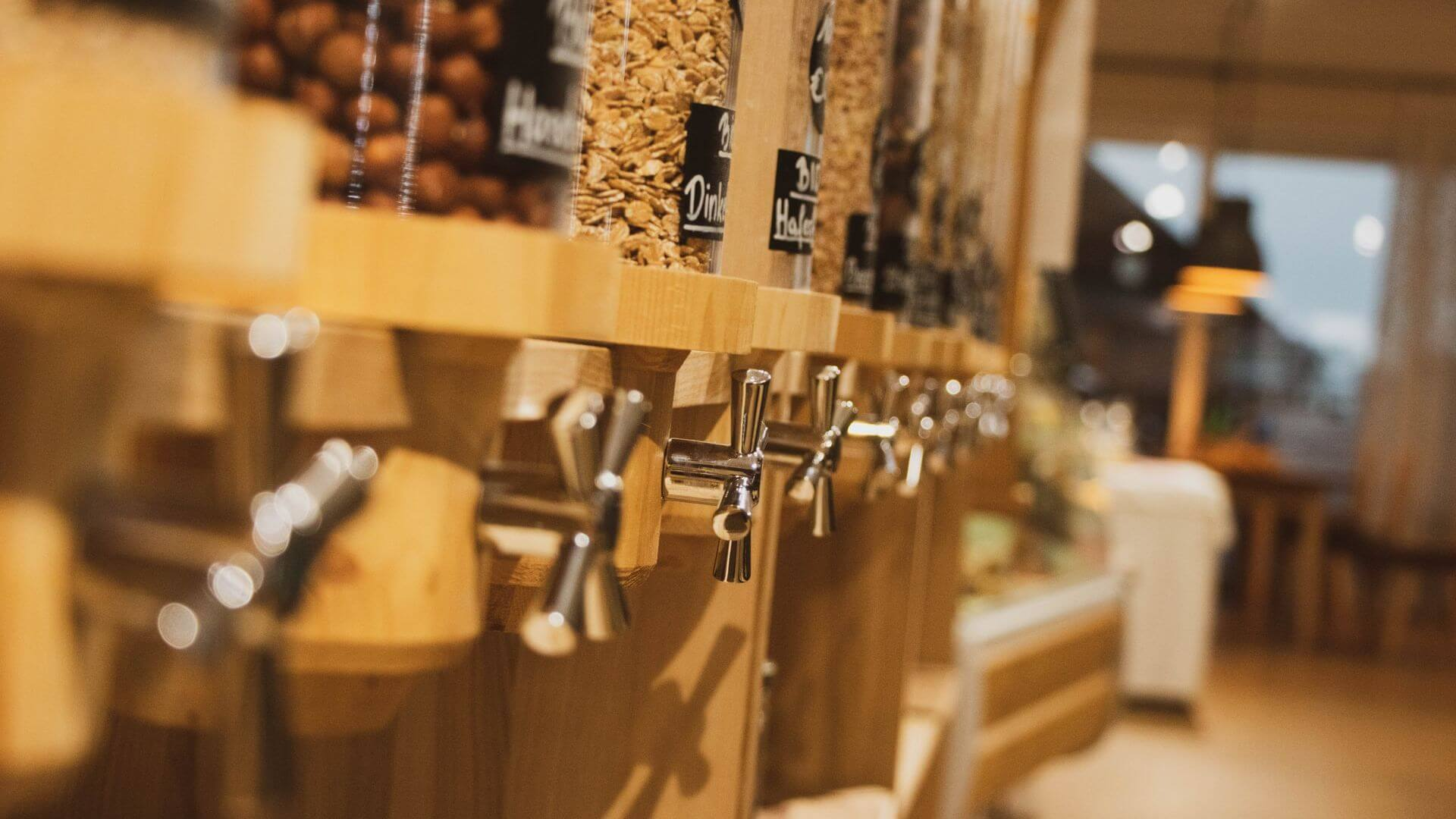 Un sí rotundo al placer de la compra a granel (y cinco direcciones para iniciarse)