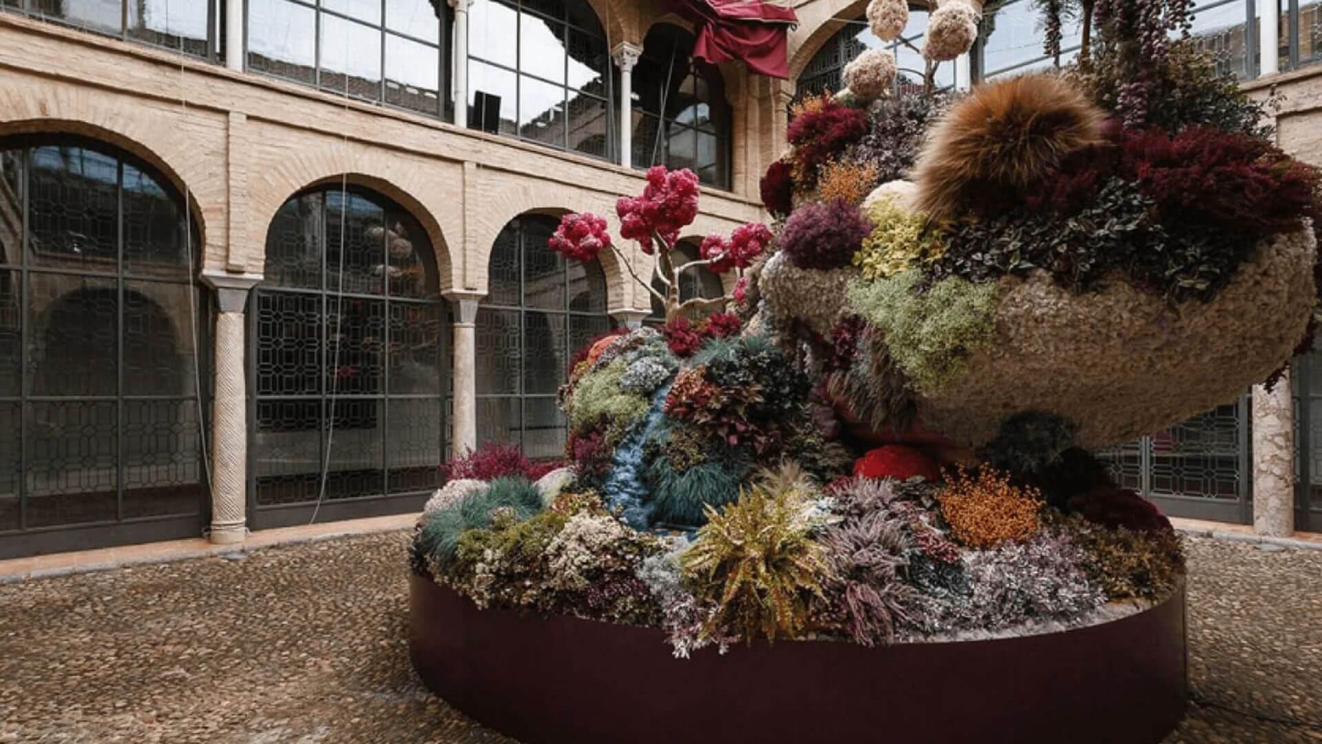 Cuatro artistas contemporáneos y colectivos creativos a los que seguir la pista