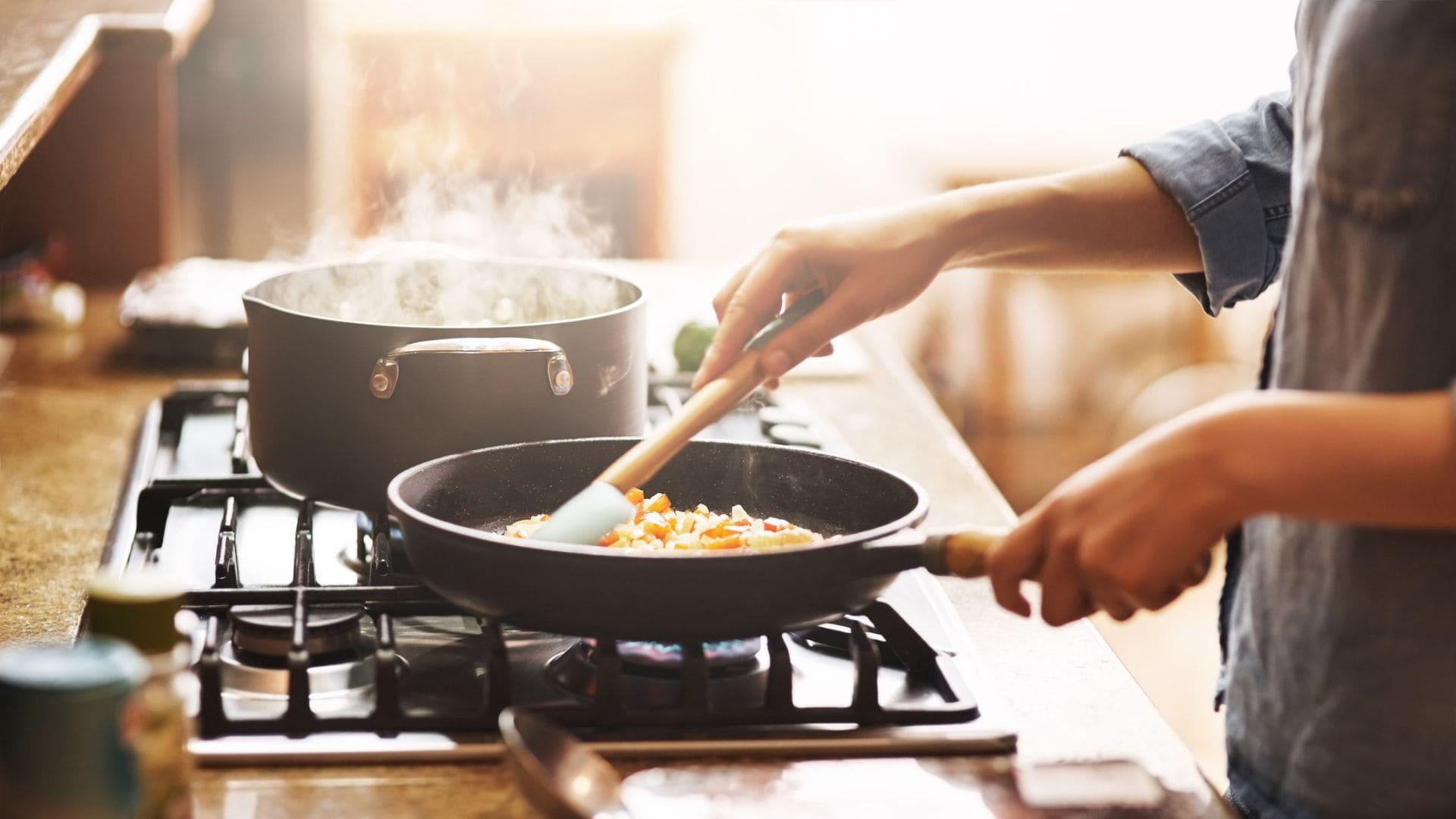 'Batch cooking' para una vuelta a la rutina de lo más sabrosa