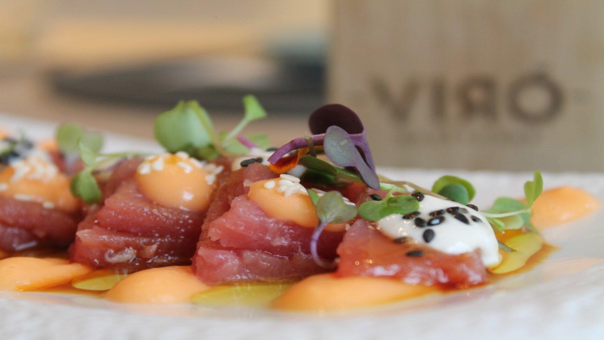 Salamanca reinventa su gastronomía: platos y lugares para descubrir otra versión de su cocina