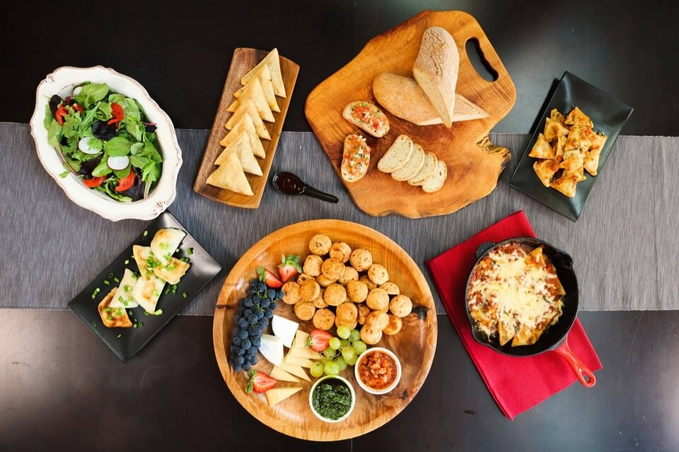 El arte de recibir en casa o cómo organizar una cena de reencuentro