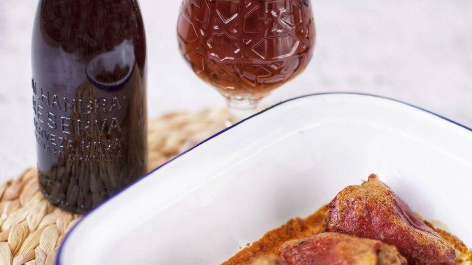 Pimientos rellenos de carne, una receta tan fácil como deliciosa