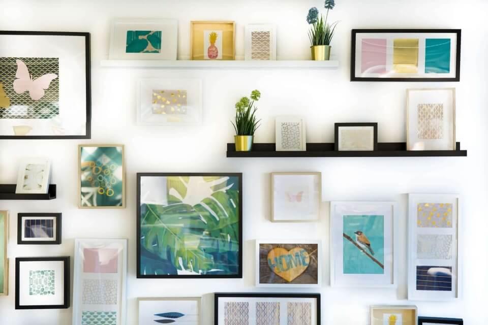 Cinco artistas emergentes cuyas obras serán un soplo de aire fresco para tu hogar