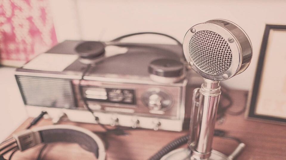 Copla, cine, libros, arte… Podcasts para aprender y alegrarte el día