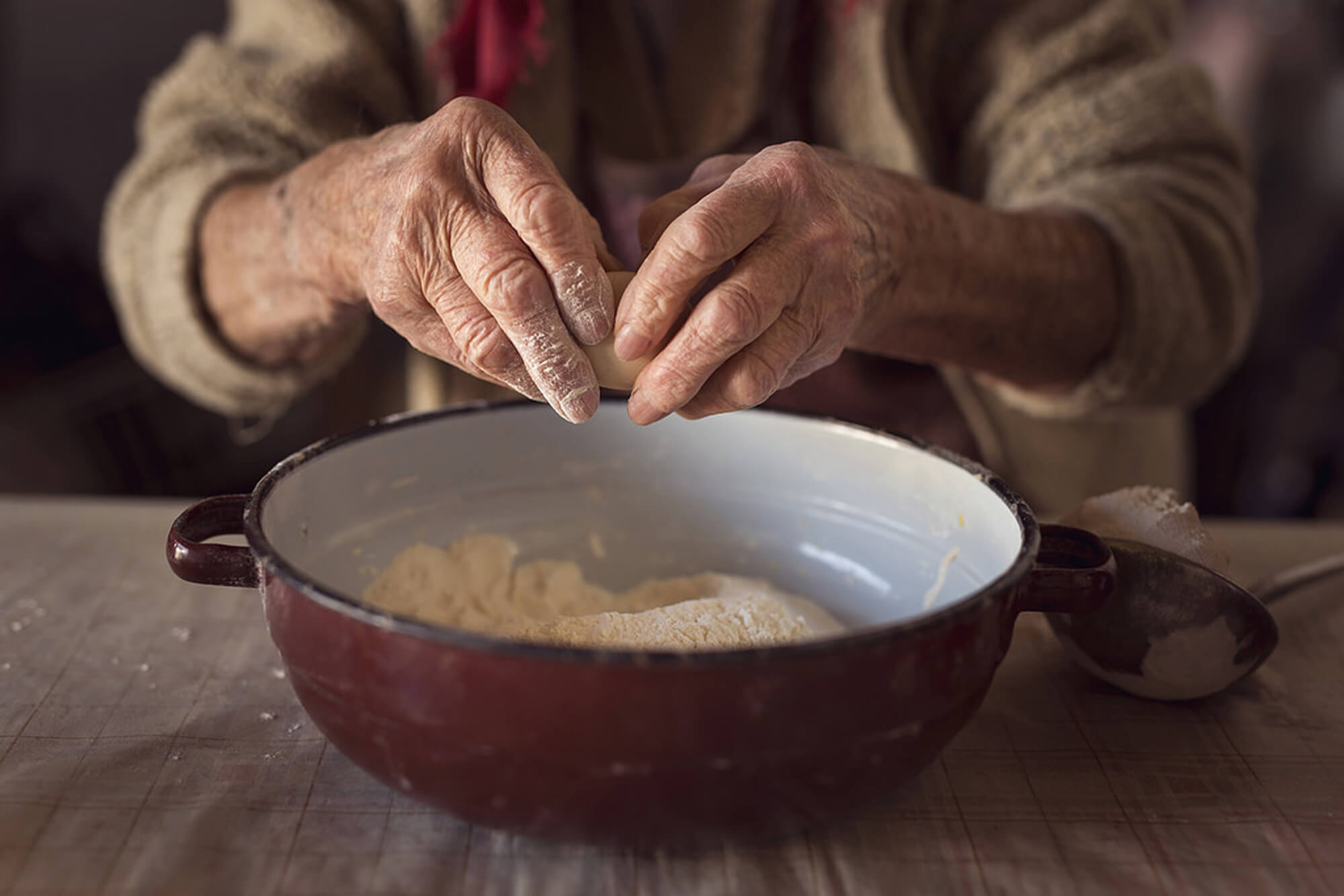 Los guisos de nuestras abuelas a fuego lento: una tradición reinterpretada
