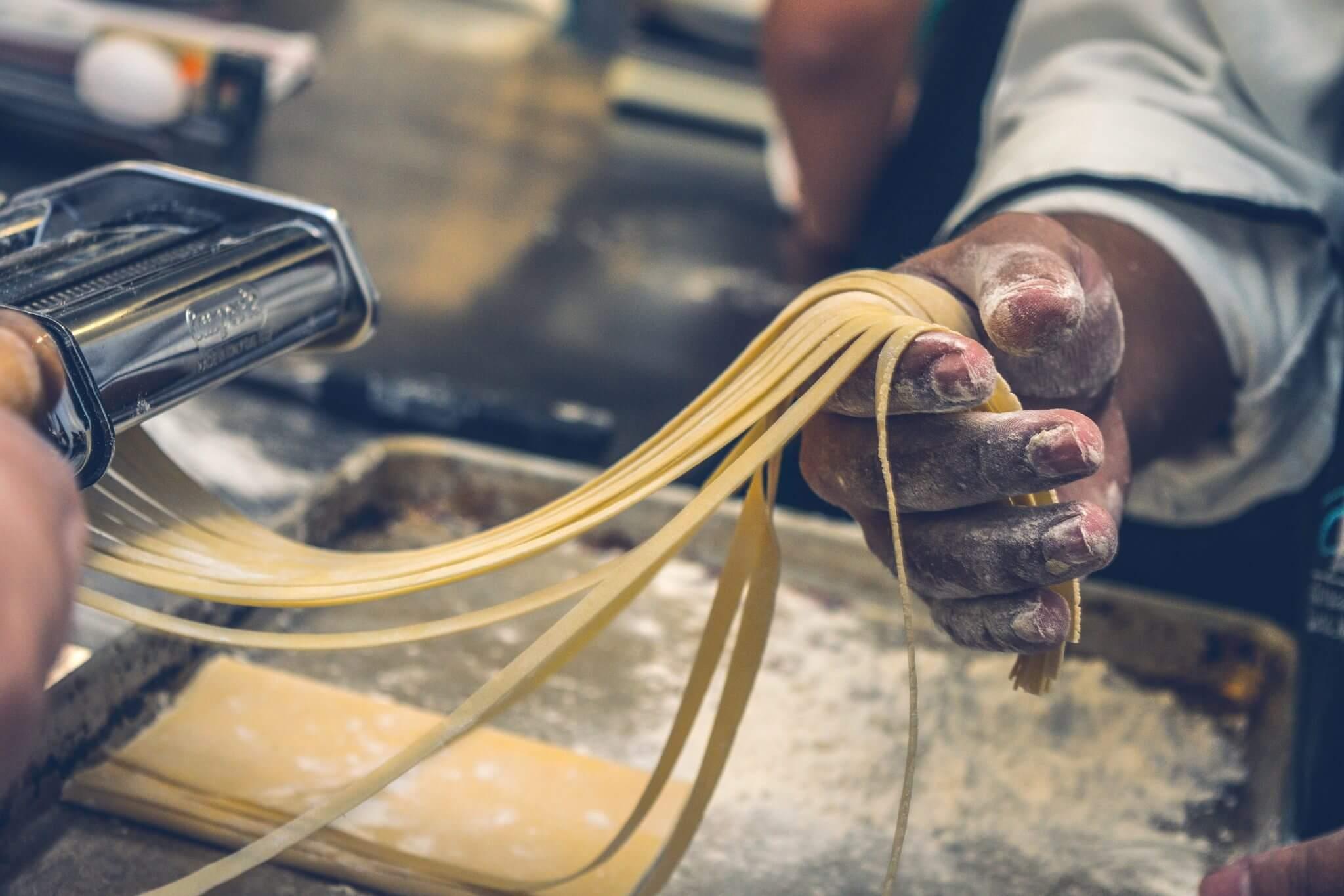 Pastafresca, o cómo puedes traer lo mejor de Italia a tu cocina