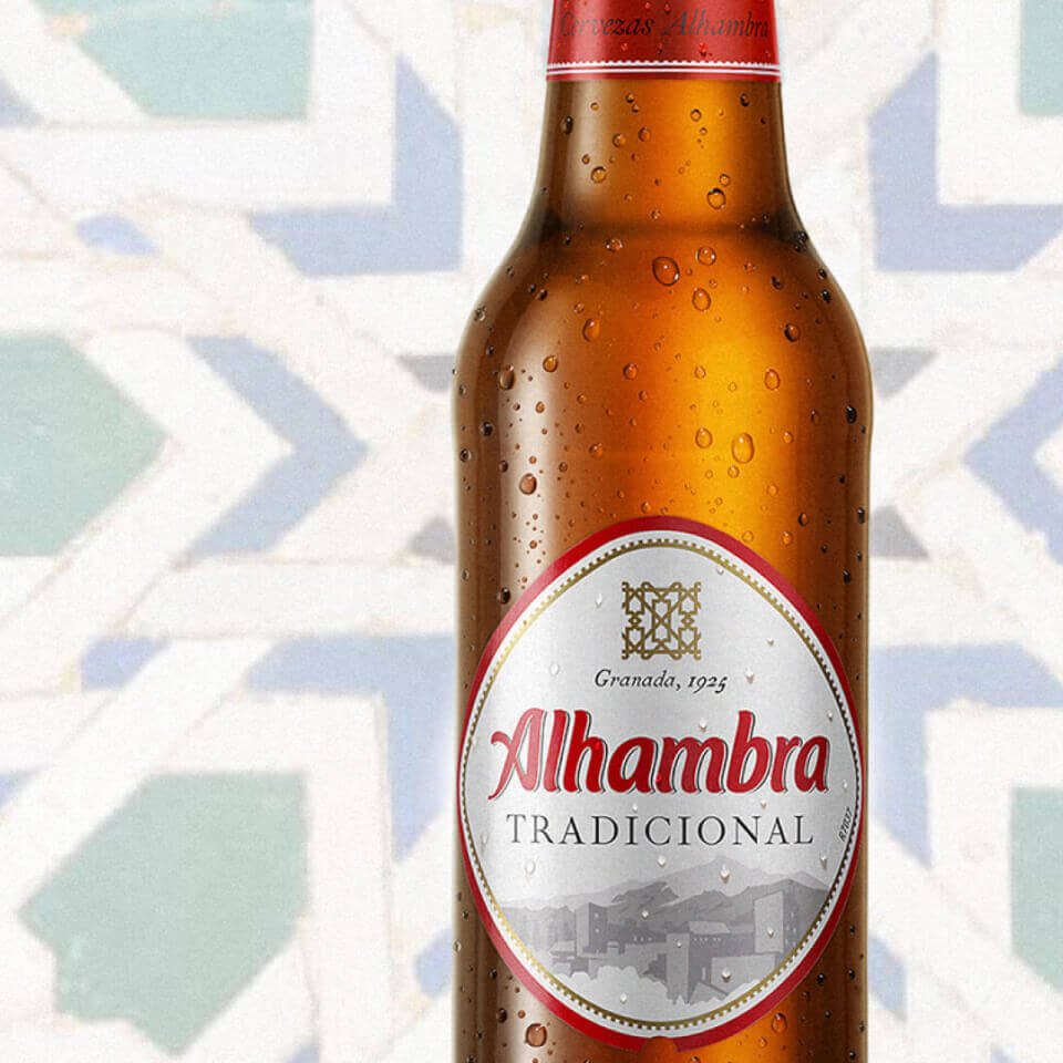 Alhambra Tradicional