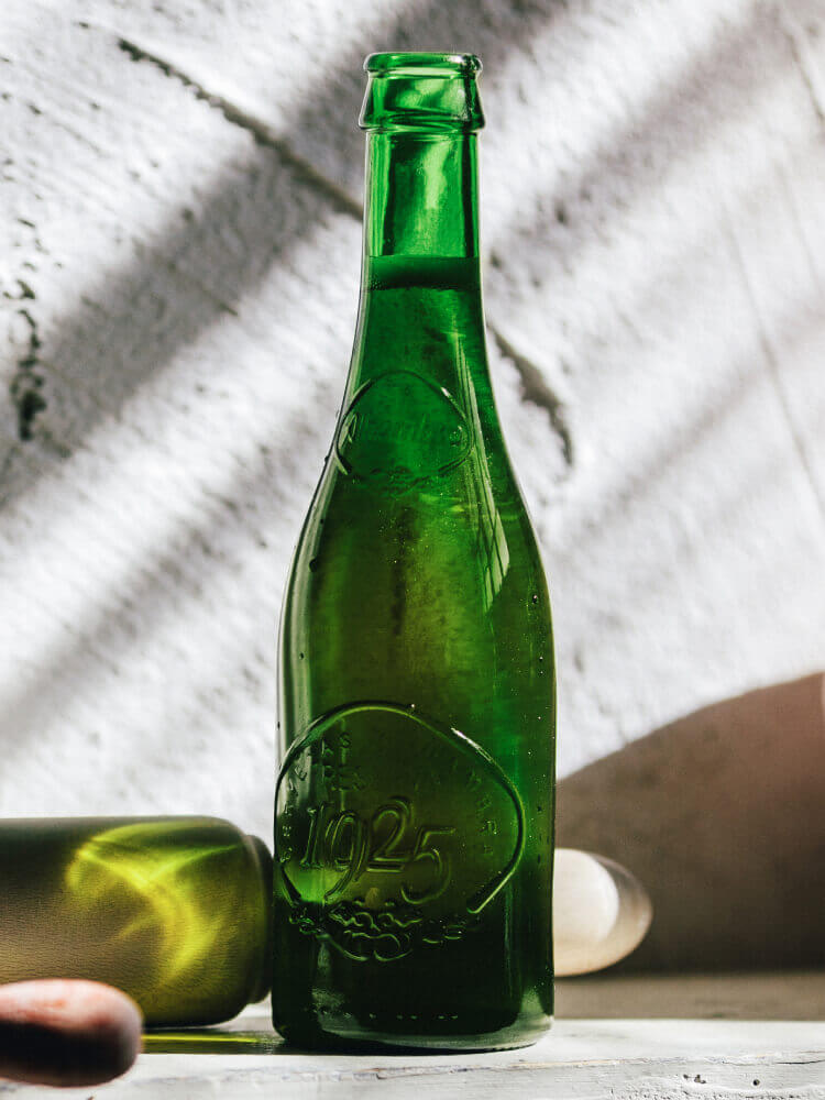Cerveza Reserva 1925 - Cervezas Alhambra