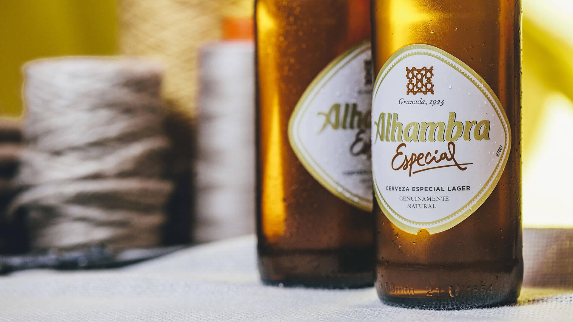 ALhmabra Especial
