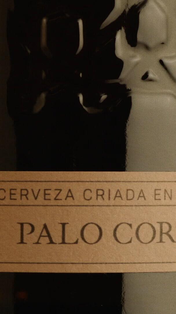 Las Numeradas - Palo Cortado - Cervezas Alhambra