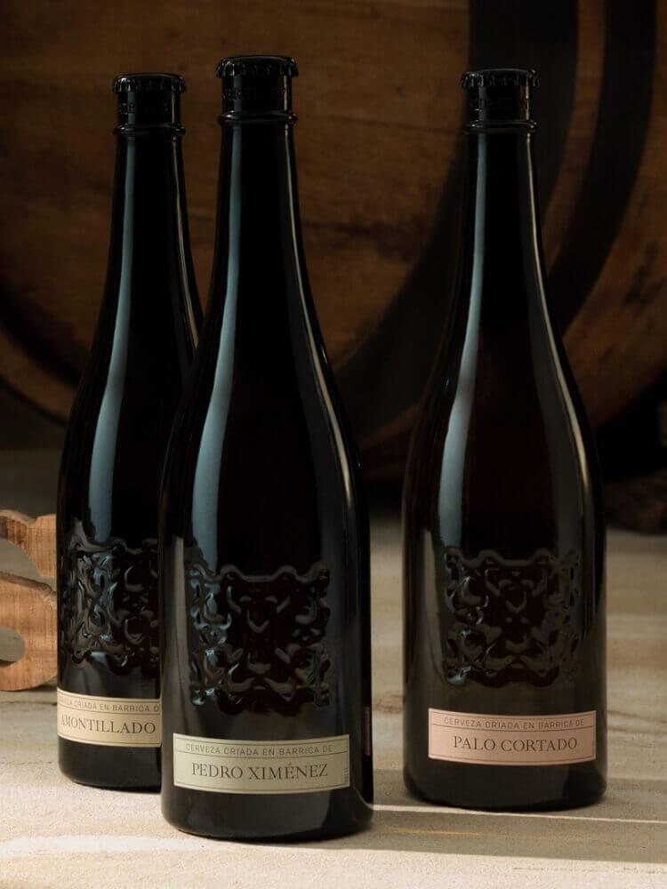 Las Numeradas - Cervezas Alhambra
