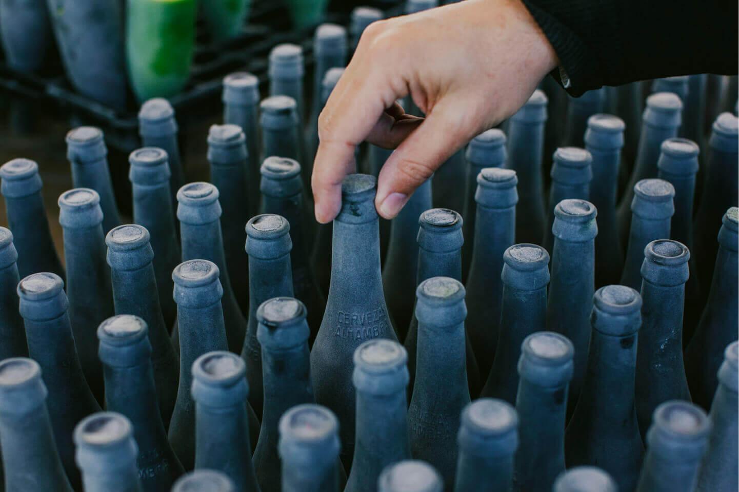 Crear sin prisa - Álvaro Catalán - Cervezas Alhambra