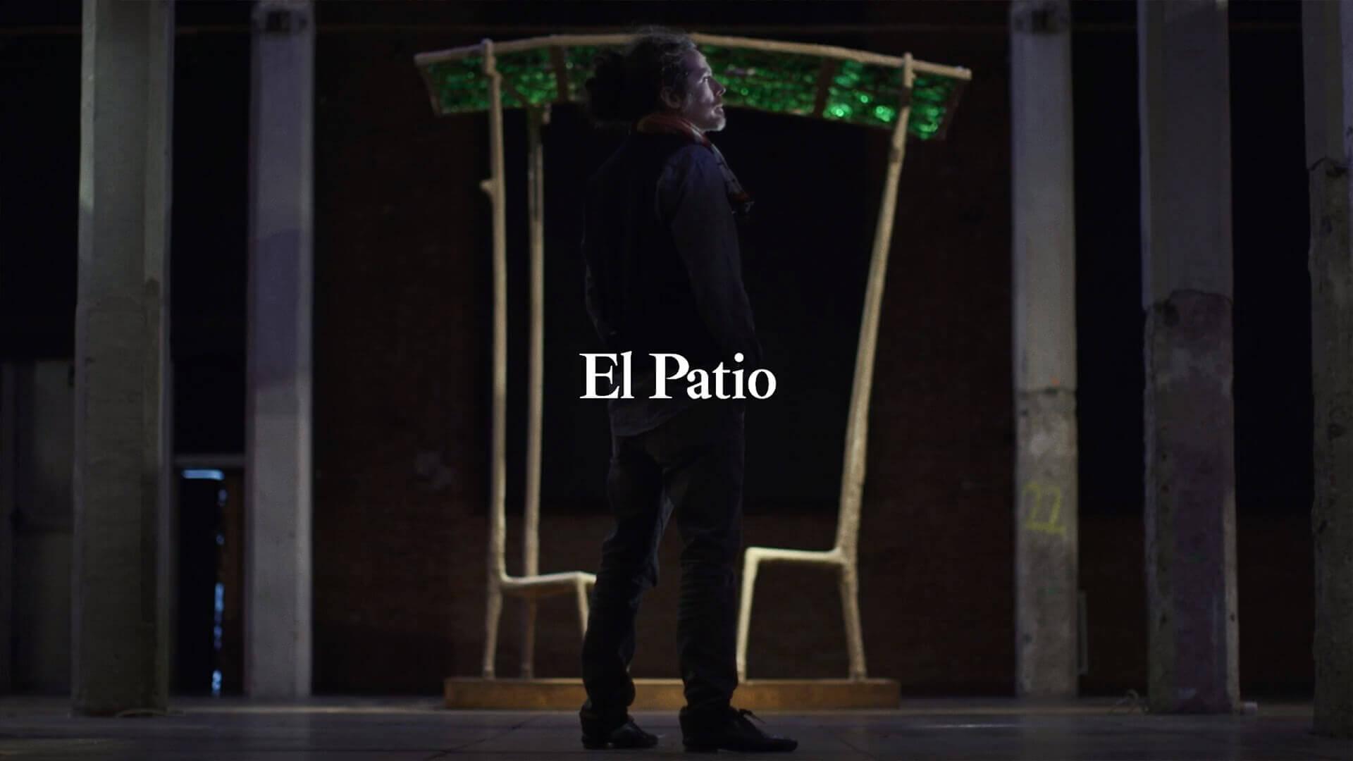 Crear sin prisa - Nacho Carbonell - Cervezas Alhambra