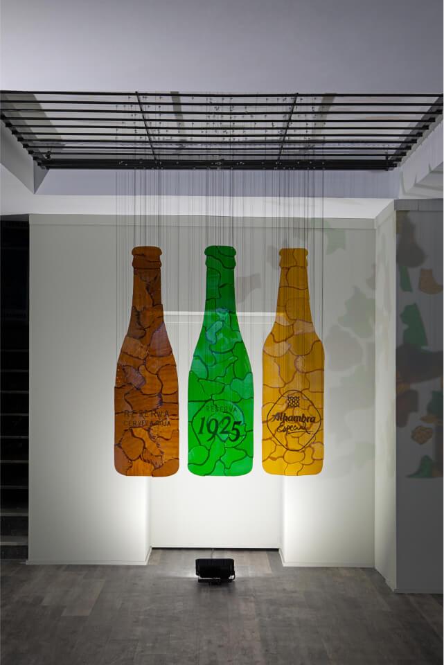 Crear sin prisa - Mau Morgo - Cervezas Alhambra