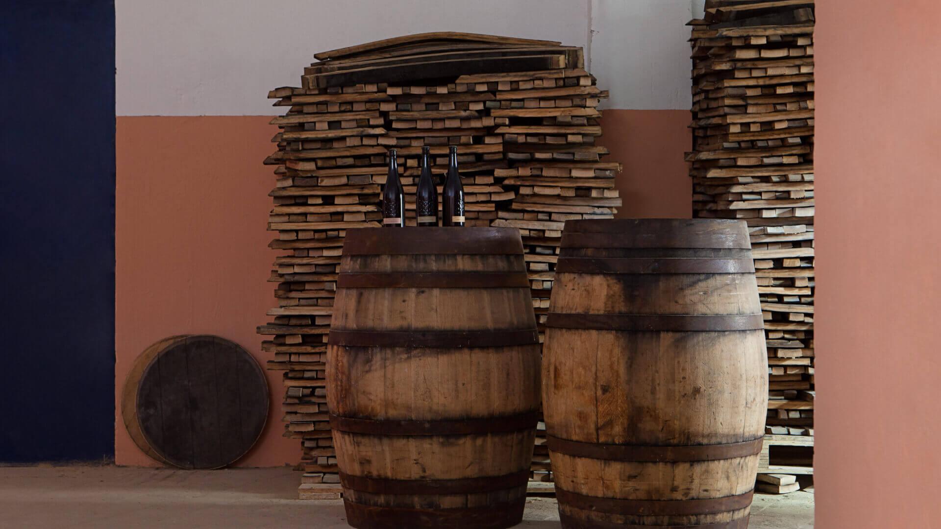 Crear sin prisa - Jorge Penades - Cervezas Alhambra
