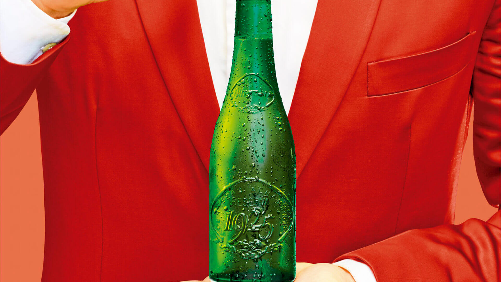 Crear sin prisa - Pier Paolo Ferrari - Cervezas Alhambra