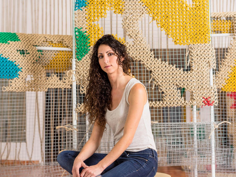 Crear sin prisa - Raquel Rodrigo - Cervezas Alhambra
