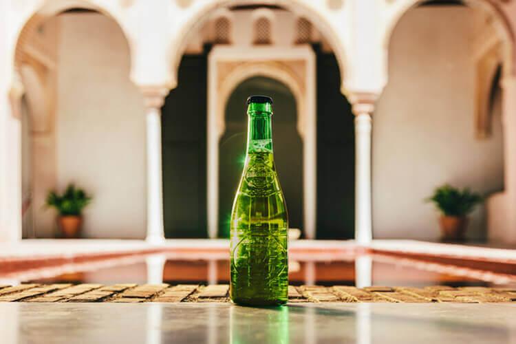 Home Cervezas Alhambra