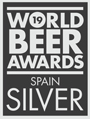 Cerveza Baltic Porter - Cervezas Alhambra - premio world beer awards 2019