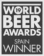 Cerveza Baltic Porter - Cervezas Alhambra - premio world beer awards 2019