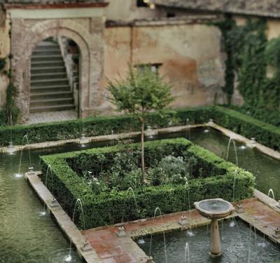 Mirador - Cervezas Alhambra