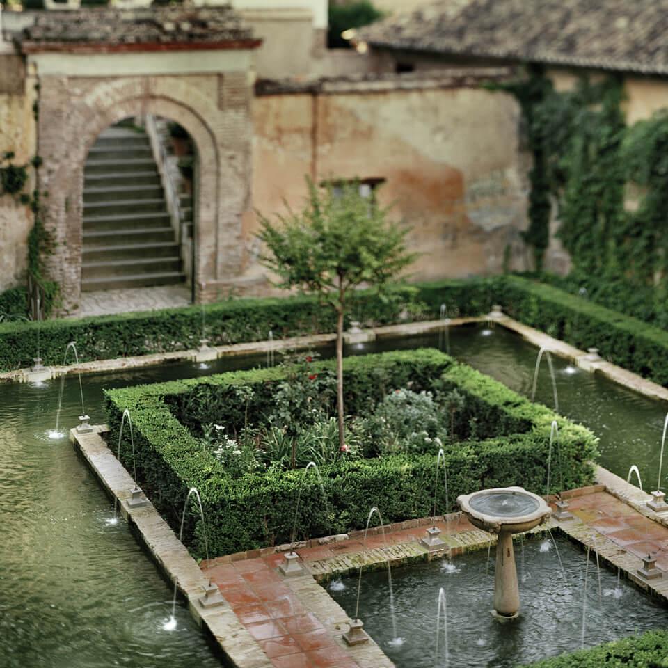 Momentos Alhambra - Cervezas Alhambra