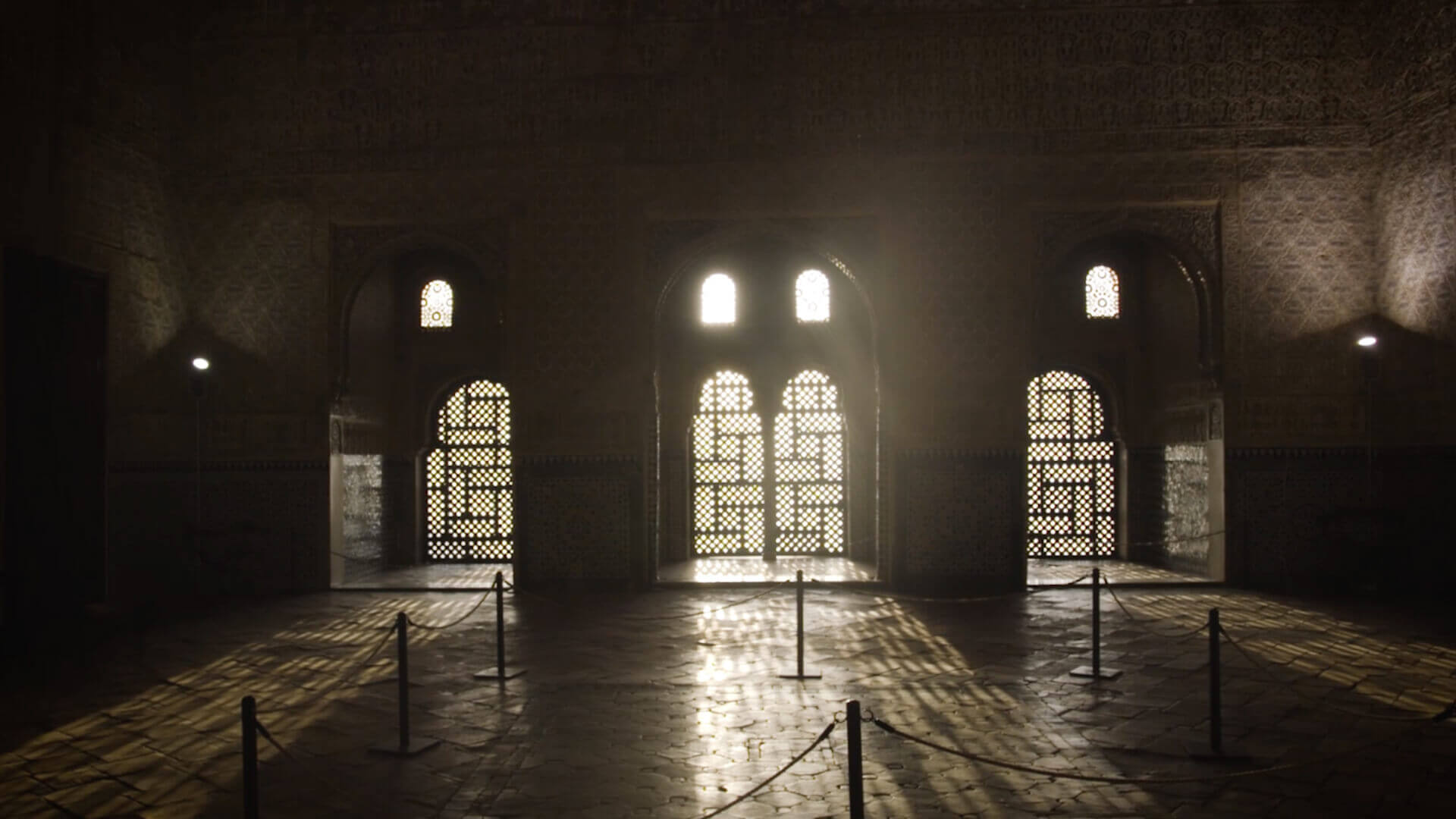 Momentos Alhambra - Descubre la Alhambra - Cervezas Alhambra